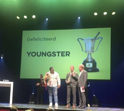 Apeldoorn Business Award Youngster